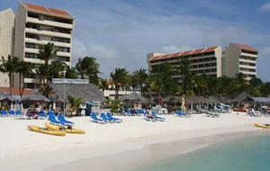 Veel te doen bij Barceló Aruba