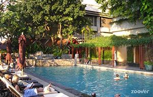 Wat je van Hotel Shangri-La gewend bent