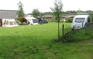 Camping Sjorovo in België
