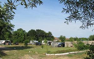Camping Hello Hallo Park in Hongarije