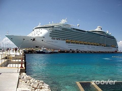 (Cruise)schip Navigator of the Seas