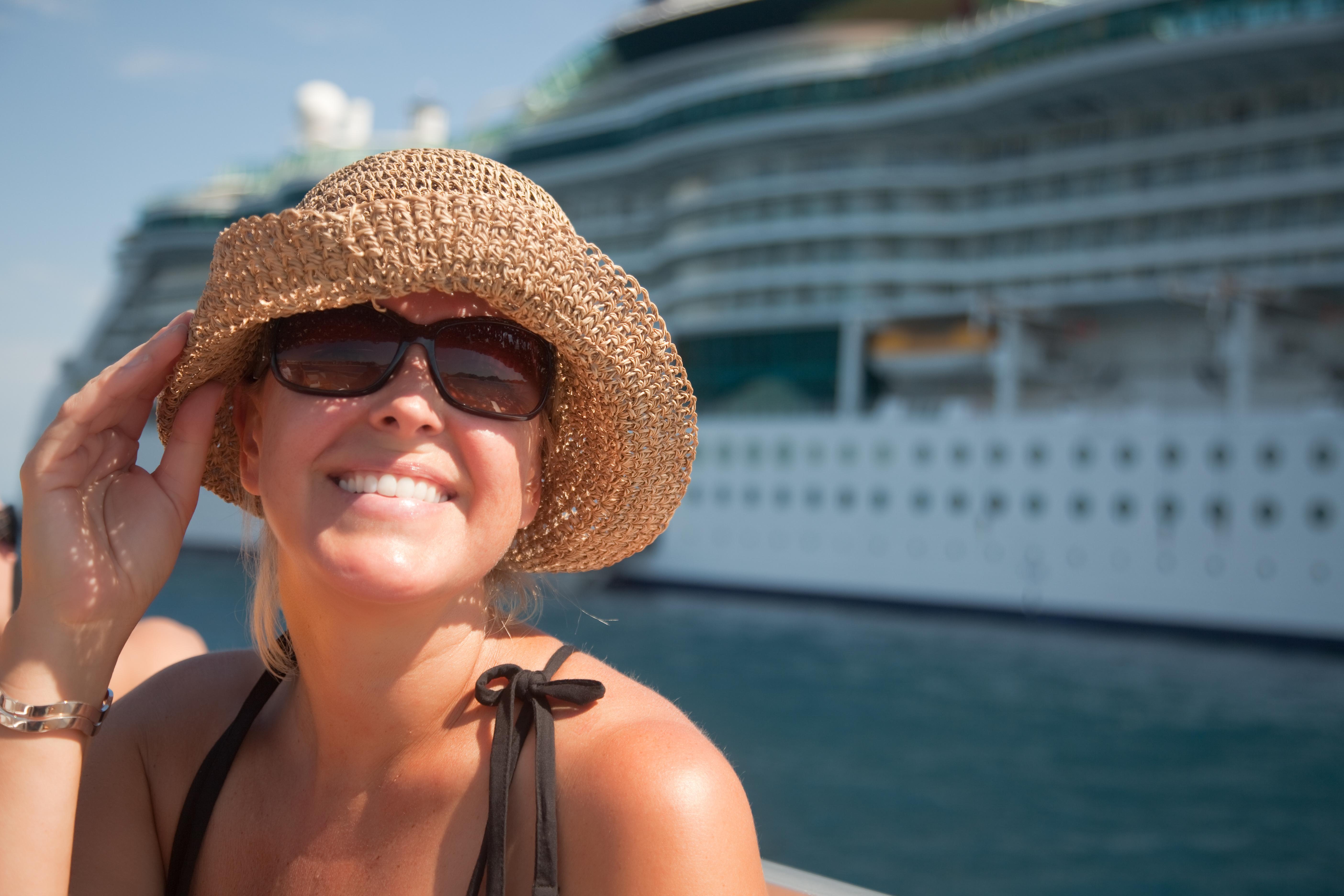 (Cruise)schip Oosterdam – ABC Eilanden