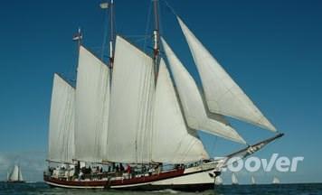(Cruise)schip Nil Desperandum