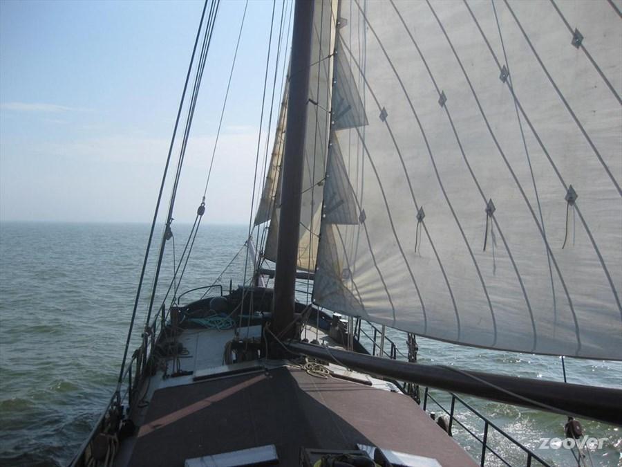 (Cruise)schip Noordster