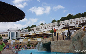 Hotel AR Imperial Park