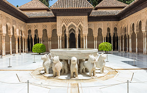 Must see: de Andalusische Alhambra