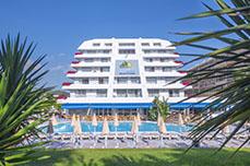 Hotel Montemar Maritim in Malgrat de Mar