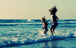 Zeer geschikt met kinderen: Cyprus