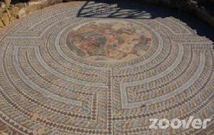 Bijzondere overblijfselen: Romeinse mozaïeken