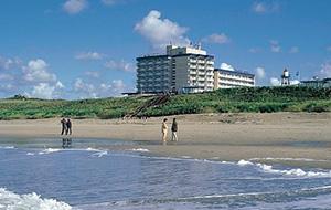 Themakamers in NH hotel Atlantic Den Haag