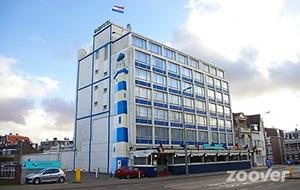 Arrangementen bij Badhotel Scheveningen