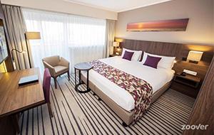 Luxe Hotel Bilderberg Europa