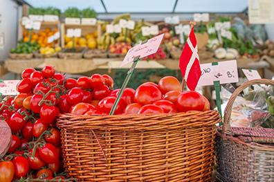 Proef authentiek Denemarken