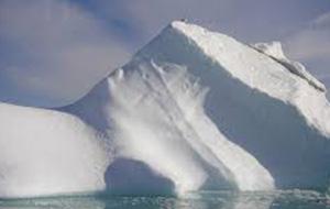 Geen afkickverschijnselen bij Hotel Arctic in Groenland