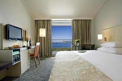 Top 3 hotels in Dubrovnik