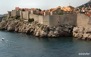 Must-do: beklim de oude stadsmuren