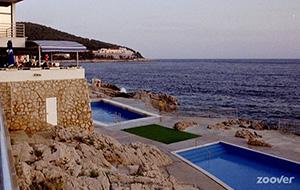 Paradijselijk: Hotel Importanne Resort Hotel Neptun