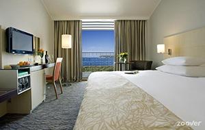 Prachtig uitzicht bij Hotel Valamar Lacroma Dubrovnik