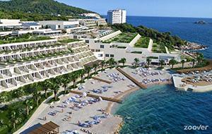 Luxueus: Hotel Valamar Dubrovnik President
