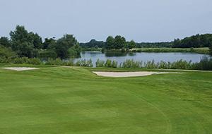 Ga golfen in Zwolle