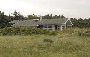 Prachtige faciliteiten bij Vakantiepark Skallerup Seaside Resort in Denemarken