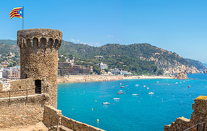 Catalonië heeft het allemaal
