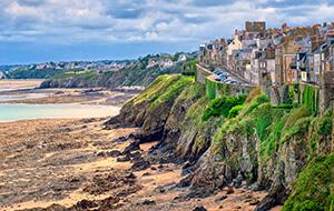 Normandië: rijke historie en cultuur