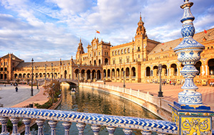 Andalusië: cultuur en natuur