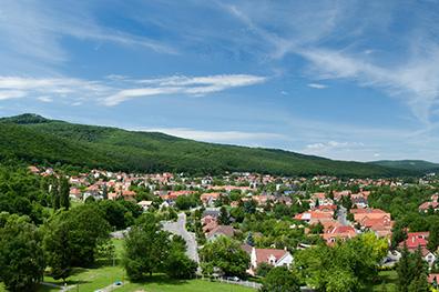 Eén van de oudste steden: Miskolc
