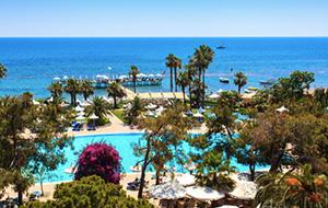 Hotel Turquoise Resort & Spa in Turkije