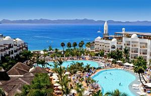Hotel Princesa Yaiza in Spanje