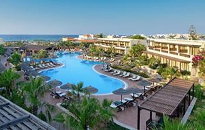 Hotel Stella Palace in Griekenland