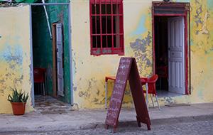 Proef Porto Novo