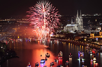 Evenementen in Keulen