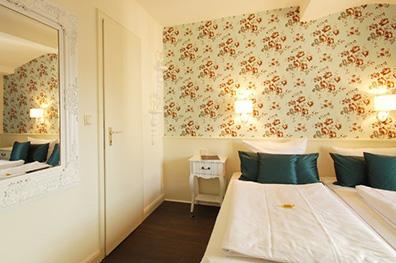 De leukste hotels in Keulen