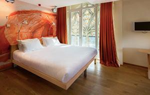 Hotel Kruisheren in Maastricht