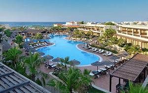 Hotel Stella Palace in Kreta