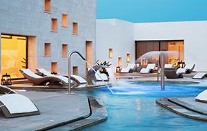 Hotel Grand Palladium Palace Ibiza Resort & Spa op Ibiza