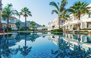 Hotel The Lesante Luxury Hotel & Spa op Zakynthos