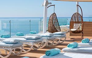 Hotel Iberostar Playa de Palma in Mallorca