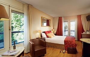 Hotel Grand Hotel Karel V in Utrecht