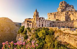 Matera: van Italiaanse filmset tot Europese culturele hoofdstad