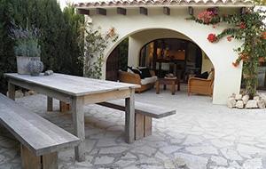 Vakantiehuis Casita Manana