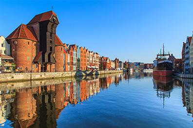 Historisch Gdańsk