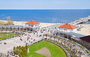 Gdansk en de Poolse kust