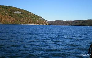 Natuurverschijnsel: Lim Fjord