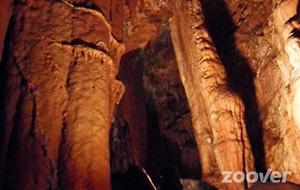 Ondergronds: Jama Grotta Baredine