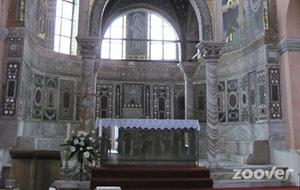 De Euphrasius Basiliek