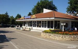 Vakantiepark Zelena Laguna