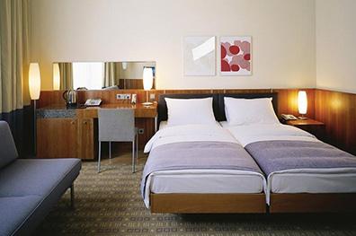 4 beste hotels en B&B's